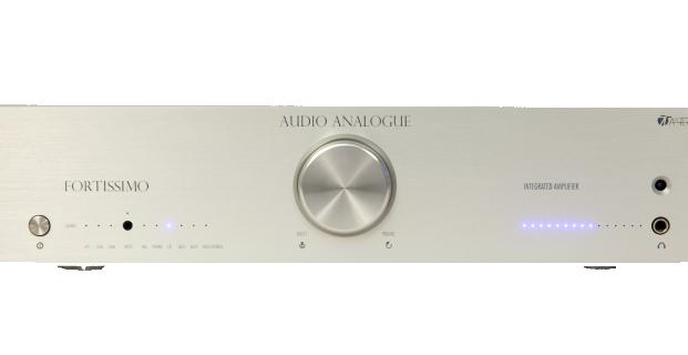 Audio Analogue