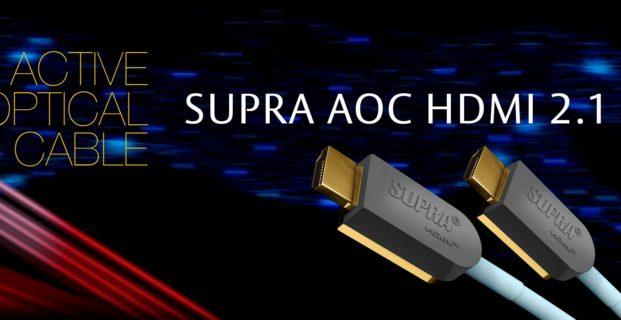 HDMI OPTICO ACTIVO 8K/HDR
