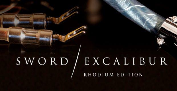 SWORD EXCALIBUR COMBICON